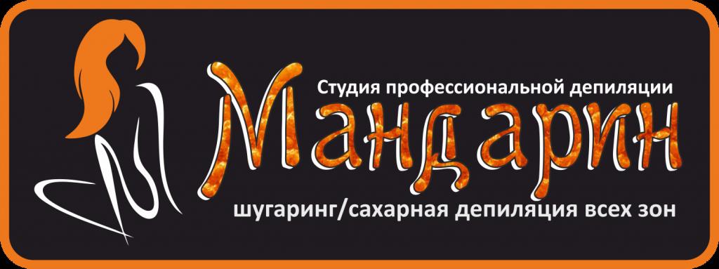Лого мандарин